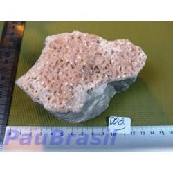 Dolomite, Pearl spa en pierre brute de 677g