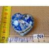 Coeur de Lapis Lazuli 49g