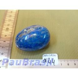 Oeuf de Lapis Lazuli 98g .