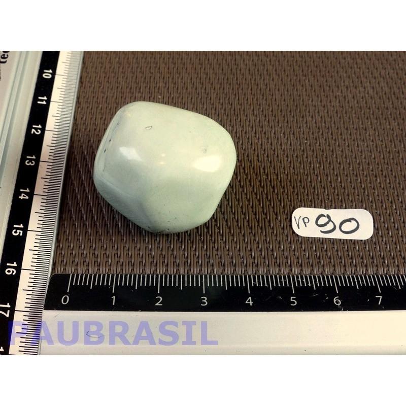 Variscite en pierre polie de 28gr