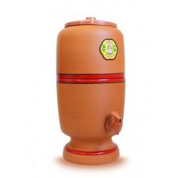 Filtre à eau Sao Joao 4 Litres (4l + 4l) imperméabilsé