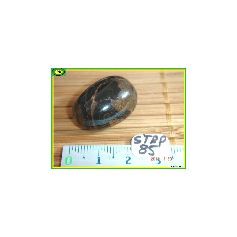 Stromatolite en pierre roulée 10g
