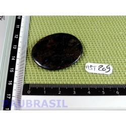 Anthophyllite en Pierre Plate Fine 10g