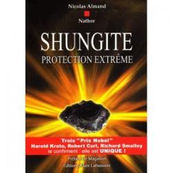 Minéraux: SHUNGITE Protection Extrême Nicolas Almand
