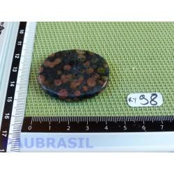 RHYOLITE pierre plate Q Extra 19gr