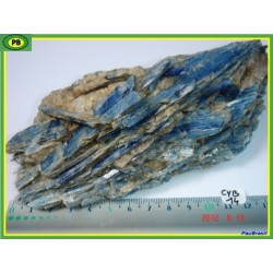 Kyanite - Cyanite - Disthène bleu 736g