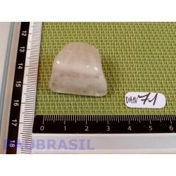Danburite pierre roulée 17gr