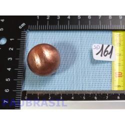 Sphère en Cuivre 112g diam 30mm