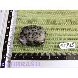 Astrophyllite véritable et rare en Pierre plate 17g