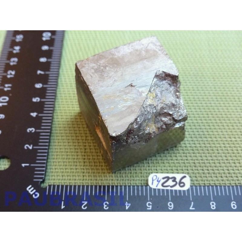 Pyrite cubique de 337gr