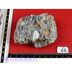 Kyanite - Cyanite - Disthène bleu 255g
