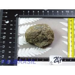 Pyrite en pierre brute 142gr