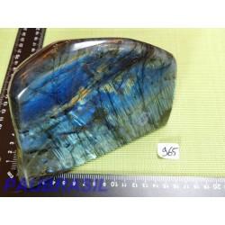 Labradorite en forme libre de 1840gr Q Extra