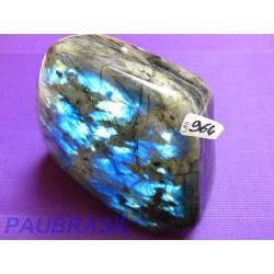 Labradorite en forme libre de 3775gr Q Extra