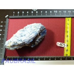 Kyanite - Cyanite - Disthène bleu 216g