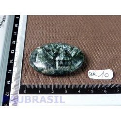 Seraphinite Q Extra mini savonnette polie 23g