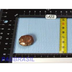 Cuivre natif en pierre plate 14g