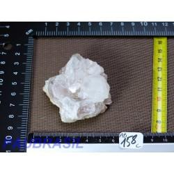 Groupe de Pointes naturelles Apophyllite de Maharashtra Rare 65g Q Extra