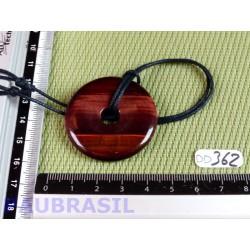 Pi donut Oeil de boeuf - oeil de taureau Q Extra de 4 cm