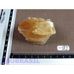 Calccite Miel Brute 120g