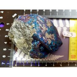 Bornite brute Q Extra 286gr du Montana