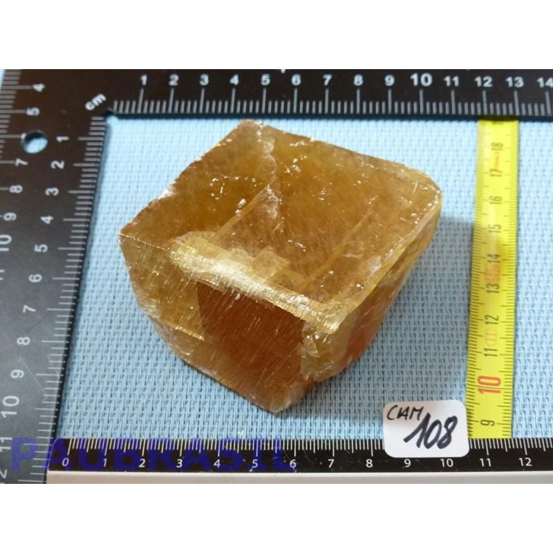 Calccite Miel Brute 267g