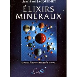 Elixirs Mineraux de Jean paul Jacquemet
