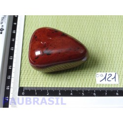 Obsidienne Acajou Mahagony galet poli jumbo Q Extra 88gr