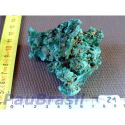 Malachite Fibreuse 178gr Q Extra