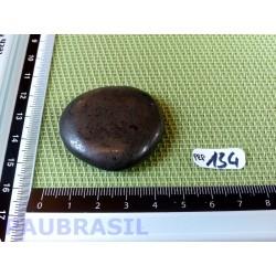 Pyrite en pierre plate de 41g