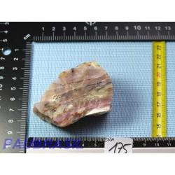 Opale Rose brute des Andes 117gr Q Extra