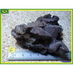 Calcite Dent de Chien 147gr