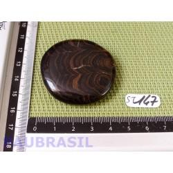 STROMATOLITE Q Extra pierre plate 32g