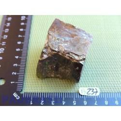 Pyrite cubique de 298gr
