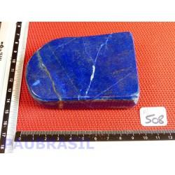 Lapis Lazuli forme libre de 355g 92mm ht Q Extra