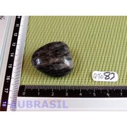 Quartz Tourmaline en pierre roulée 18gr
