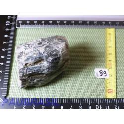 Quartz oeil de chat en pierre brute de 197g
