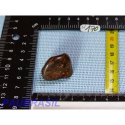 Bronzite en pierre roulée du Bresil 23gr