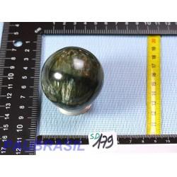 Sphère SERAPHINITE 173g 50mm diamètre