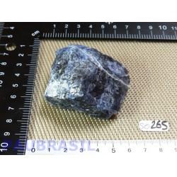 Sodalite ou Ackmanite en pierre brute 91g Q Extra