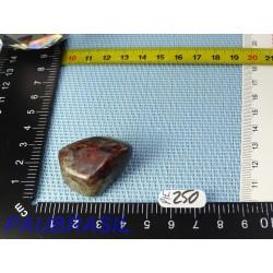 Pietersite en pierre roulée de 22g