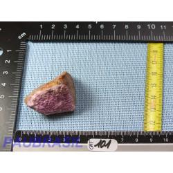 Cobaltocalcite en Pierre Brute 29g