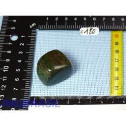 Aventurine Verte en galet poli 35gr