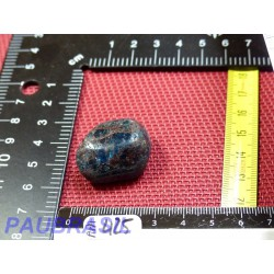 Apatite Bleue en pierre polie Q Extra 20g
