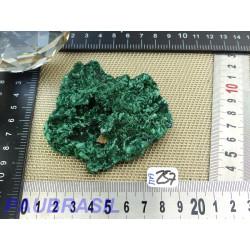 Malachite Fibreuse 102gr Q Extra