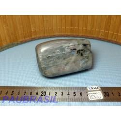 Labradorite en forme libre qualité Exceptionnelle 450gr