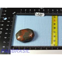 Cuivre natif en pierre plate 31g