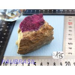 Cobaltocalcite en Pierre Brute Q Extra 236g