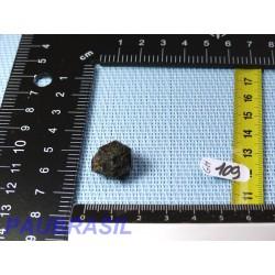 Grenat Hessonite en pierre brute de 6gr du Mali