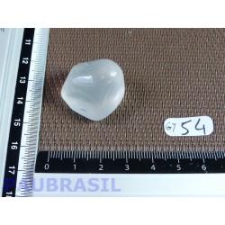 Girasol pierre roulée de 17g Brésil Q Extra